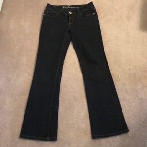 Guess Jeans - Women's Guess Belmont flare jeans size 28